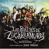 Soundtrack [Joan Valent] Las Brujas de Zugarramurdi [Wi [Import USA]