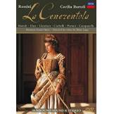 Decca Rossini : La Cenerentola (Houston Symphony)