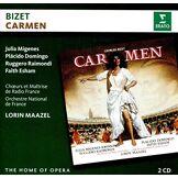 Ludovic Halevy Bizet: Carmen
