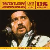 Waylon Jennings Live at the Us Festival 1983 [Import USA]