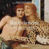 Hyperion Ein Liebesleben et Autres Oeuvres pour Piano