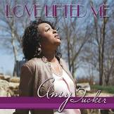 Amy Tucker Love Lifted Me [Import USA]