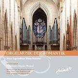 Animato Orgelmusik Der Romantik