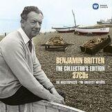 W Owen Britten : The Collectors Edition (Coffret 37 CD)