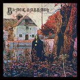 Black Sabbath ACPPR48032 Objet Souvenir, Contreplaqué, Multicolore, 31,5 x 31,5 cm