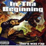 Artistes Divers In Tha Beginning...There Was Rap [Import anglais]