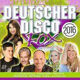 Various Artists Deutscher Disco Fox 2016 [Import Allemand]