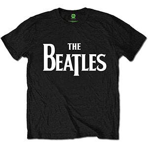 Générique Unbekannt Drop T T-shirt Homme Noir (Black) S - Publicité