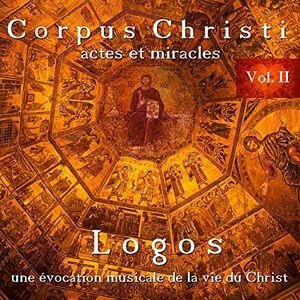Corpus Christi Vol.2-Actes et Miracles-CD - Publicité
