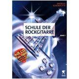 Andreas Scheinhütte École de guitare Rock bande 1(Notes/sheetm usic)