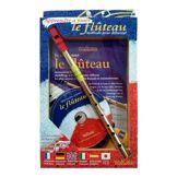 Waltons 1542 Pack de Flûte français + CD Cuivre