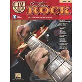 Hal Leonard Guitar Play-Along Vol.036 Southern Rock + Cd