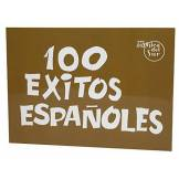 Música del Sur Livre 100 éxitos españoles (français non garanti)
