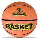 Mondo - Jeu de Plein Air - Ballon basket champion training