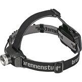 Brennenstuhl 1178780 Lampe frontale, Aluminium, 0 W, Noir, 200 lm