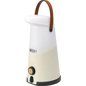 UCO Sitka 500LM Lanterne de Camping avec Bras Extensible, Homme, Beige - Publicité