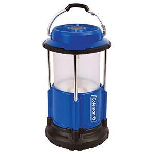 Coleman Lanterne électrique  Piles 250 lumens Bleu - Publicité