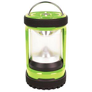 COLEMAN Lanterne électrique  Bouton Poussoir 200 lumens Vert - Publicité