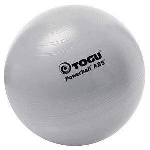 Togu Powerball Abs Ballon d'exercice Argent 65 cm - Publicité