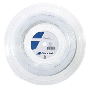 Babolat saitenrolle SG spiraltek 0095260221000010 Blanc 200 m - Publicité
