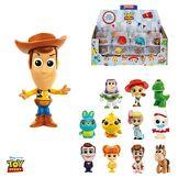 Mattel GHL54 Toy Story Mini Figurines 7 x 7 cm, Multicolore (GHL54)