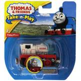 Mattel t0929/cdy30-Fisher-Price Thomas and Friends Take-n-Play Small Engine Assortis