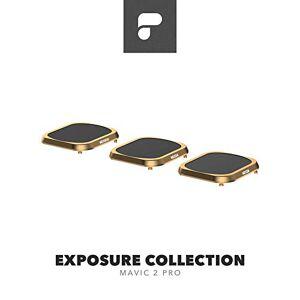 Polar Pro PolarPro exposition filtre Collection (ND128, ND256, les filtres ND1000 pour la longue exposition photographie) pour DJI Mavic 2 filtres Pro - Publicité