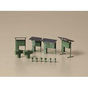Auhagen 41628Kit de Planches de modelage de Panneau de Distribution électrique - Publicité