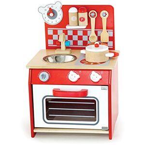 New Classic Toys Viga Toys 50231 Jeu D'imitation Mini Cuisine - Publicité