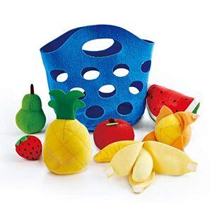 Hape - Panier de Fruits accesoires Pur Une Cuisine d'enfant, E3169 - Publicité