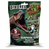 CRAZE SURPRISE BAG Sac surprise DINOREX assorti Multicolore