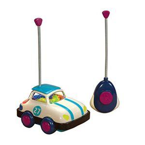 Jouets B - Voiture WHEEEE Mote Control Mini Car, BX1235Z - Publicité