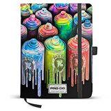 PRODG PRODG Diary 13x21 cm Colors Accroche-Sac, 21 cm, Multicolore (Multicolored)