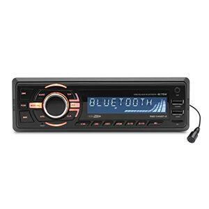Caliber RMD046BT Autoradios Bluetooth, En Façade - Publicité