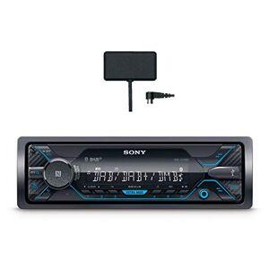 Sony dsxa510kit Autoradio avec Dual Bluetooth, Noir - Publicité