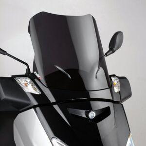 Puig Pare Brise  Yamaha X-Max 125/250 05-09 fumé foncé - Publicité