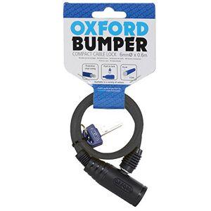 Oxford Products  Cble antivol pour vélo - Publicité