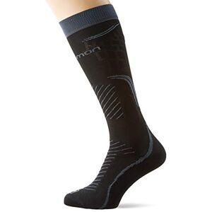 SALOMON X PRO 1 Paire de Chaussettes Mi-épaisses Unisexe - Publicité