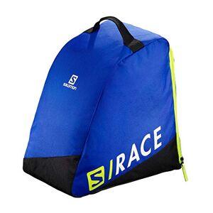 Salomon Bootbag Sac Pour Chaussures De Ski Mixte - Publicité