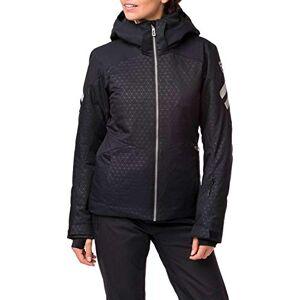 Rossignol Controle Veste de Ski Femme, Noir, S - Publicité