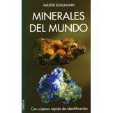 SCHUMANN MINERALES DEL MUNDO