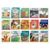 Roderick Hunt Oxford Reading Tree Biff, Chip and Kipper Stories: Year 1: Easy Buy Pack