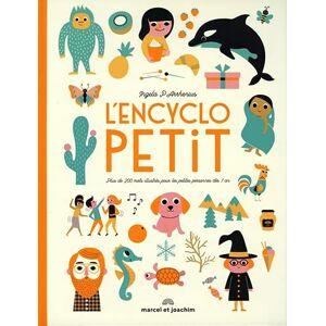 P. Arrhenius, Ingela L'ENCYCLOPETIT NE - Publicité