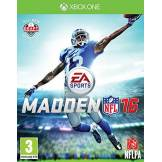 Electronic Arts Madden NFL 16 [import anglais]