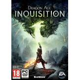 Electronic Arts Dragon Age Inquisition [import anglais]