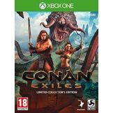 Funcom Conan Exiles - Collector's Edition