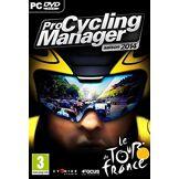 Focus Pro cycling manager - Tour de France 2014