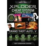 Xploder : Logiciel de Triche 'GTA 5'