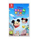 Bandai Namco Entertainment Disney Tsum Tsum Festival
