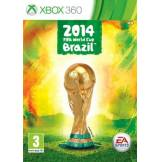Electronic Arts 2014 Fifa World Cup, Brazil [import anglais]